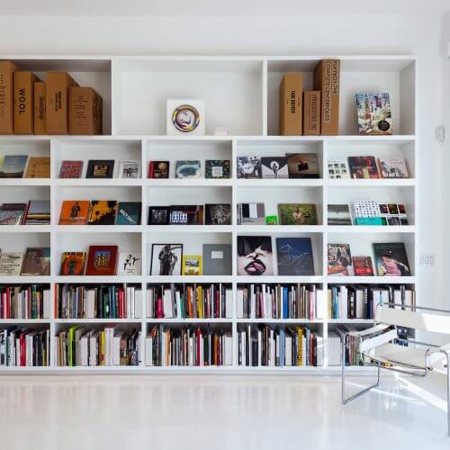 Arcana Books interior